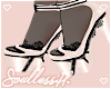 fae white v2 heels