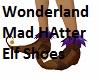 Wonderland Male Elf Shoe