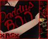 ⛧ Daddy's B00