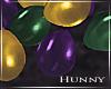 H. Mardi Gras Balloons 2