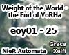 End of YoRHa - eoy01-25