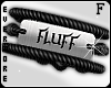© Fluff Rope W Bands-F