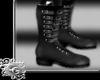 CG Male Slave Boot