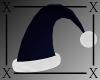 .X. Santa Baby Hat Blue