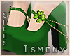 [Is] St. Paddy Shoes