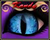 ~K Furry Dragon Eyes Uni