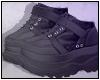 Alina Boots Black