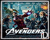 iD: Avengers Movie