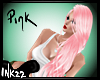 Stella ~Pink~