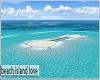 Beach Island Love