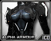 ICO Alpha Armour F