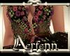 A: Fairy Queen Dress