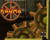 Steampunk gears 1