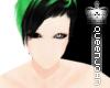 Q|J-Collins-Black/Green