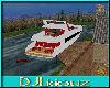 DJL-Drift Away Boat