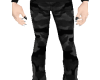 (CF) Grey Camo Pants