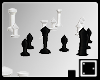 ` Low KB Chess Pieces