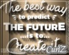 Create It quote
