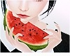 Lily Watermelon Avatar