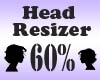 Head Resizer 60%
