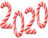 Candy Cane 2020