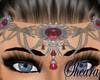 [S] Mask Gothic Magenta