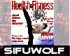 SW|Health & Fitness Mag