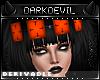DD|Hallows Headress