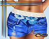 [CFD]Tropical Rip Shorts