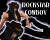 RockStar Cowboy