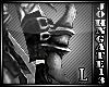 Assassin Armour Glove L