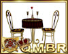 QMBR Ritz Dining