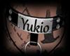 Yukio Collar Male