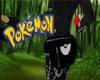 Pokemon Belt bag [Black]