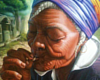 .A. Granny Brain Food