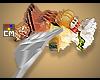 †. Food on Fork 13