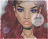J | Leilani red