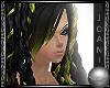 |JI| Dreads Apple / Blk