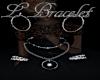Dallie L Bracelet