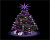 PurpleChristmasTree