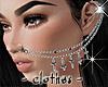 clothes - Goth chain L