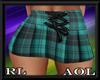 Skirt - RL