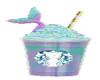 Mermaid Candy Frape