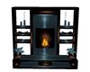 Melrose Fireplace