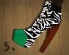 5. Litas ~ Zebra