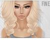 F| Benedicte Blonde