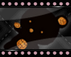 *Choco Chip Cookie Bear