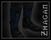 [Z] Vic.rebell Boots V2