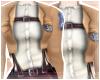 ~<3 Mikasa's Jacket V2