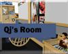 ~LDs~Qj Furnished Room